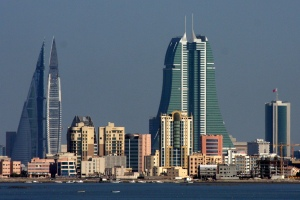 Manama-Bahrain, Middle East [travelers' choice#9]
