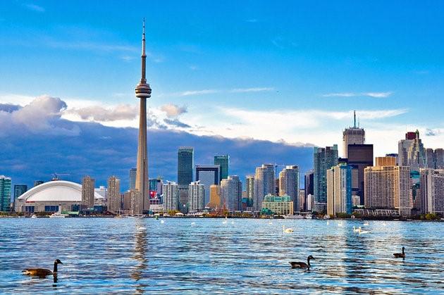2. Lake Ontario