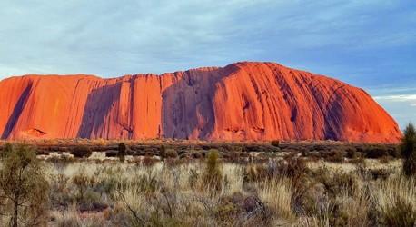 5. Uluru-Kata National Park