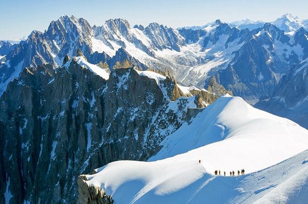 France Chamonix-Mont-Blanc