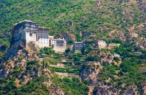 Greece Mount Athos