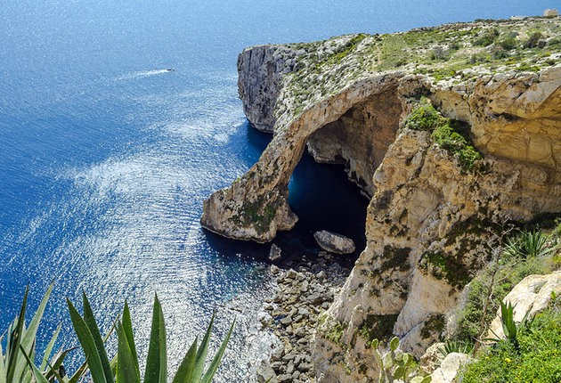 Malta The Blue Grotto.jpg